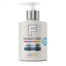 Крем-мыло жидкое LECO «Деликатный уход»