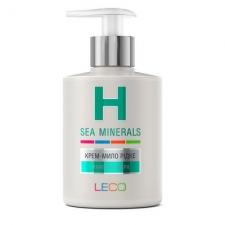 Крем-мыло жидкое LECO «Минералы моря»