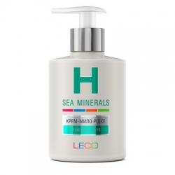 Крем-мило рідке LECO «Мінерали моря» 300 мл (XL 40033)