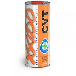 Трансмиссионное масло CVT XADO Atomic Oil  1 л (XA 20171)