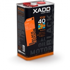 XADO LX AMC Black Edition 10W-40 SL/CI-4