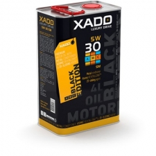 XADO LX AMC Black Edition 5W-30 SM/CF