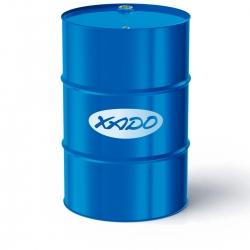 Мінеральна олива 15W-40 SJ/CG-4 Silver XADO Atomic Oil  200 л (XA 20730)