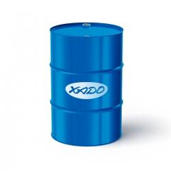 Мінеральна олива 15W-40 SJ/CG-4 Silver XADO Atomic Oil  60 л (XA 20630)