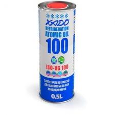 Refrigeration Oil 100 - синтетична олива