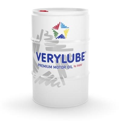 Синтетическое масло 10W-40 E4/E6/E7 Verylube