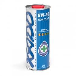 Синтетическое масло 5W-30 504/507 XADO Atomic Oil 1л (ХА 24140_1)