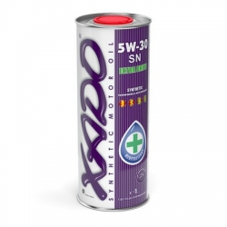 Синтетическое масло 5W-30 SN XADO Atomic Oil  1 л (XA 24168_1)