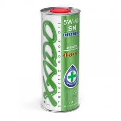 Синтетическое масло 5W-40 SN XADO Atomic Oil  1 л (XA 24169_1)