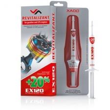 Ревіталізант EX120 для бензинових двигунів