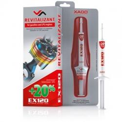 Ревіталізант EX120 для бензинових двигунів 8 мл (XA 10035)