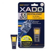Revitalizant EX120  для всех типов дизельных двигателей