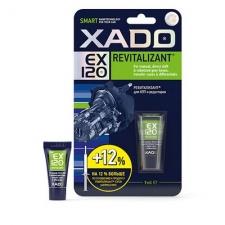 Revitalizant EX120  для КПП и редукторов