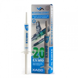 Ревитализант EX120 для гидроусилителя руля и гидравлического оборудования 8 мл (ХА 12032_2)