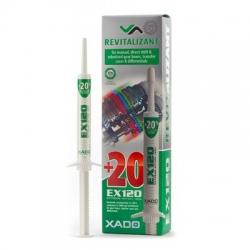 Ревіталізант EX120 для КПП і редукторів 8 мл (ХА 12030_2)
