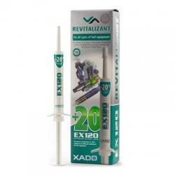 Ревитализант EX120 для всех типов топливной аппаратуры 8 мл (ХА 12033_2)