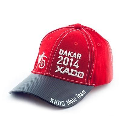 Бейсболка XADO Moto Team