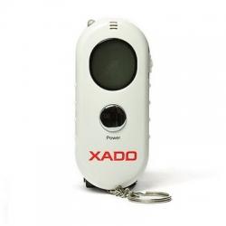Алкотестер XADO белый (РСП0000043)