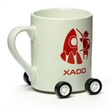 Кружка XADO