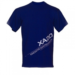 Футболка  XADO Innovative Nanotechnology