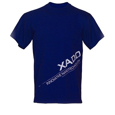 Футболка  XADO Innovative Nanotechnology