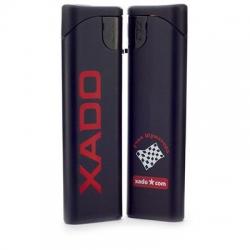 Запальничка XADO, пьезо черная (РС00000039)