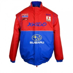 Куртка XADO Motorsport
