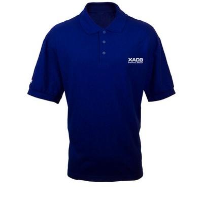 Тенниска XADO, темно-синяя
