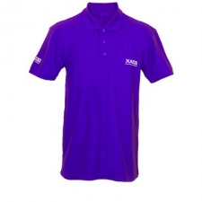 Тенниска XADO, фиолетовая