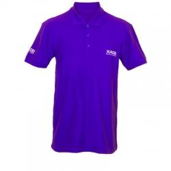 Теніска XADO, фіолетова фиолет. (РС00000093)