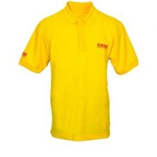 Тенниска XADO, желтая