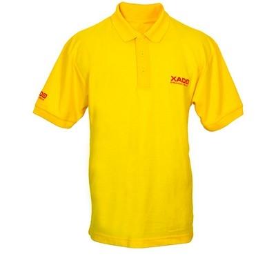 Теніска XADO, жовта