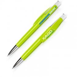 Ручка XADO Chemical Group, зелена