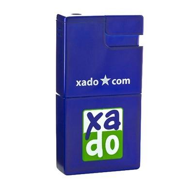 Запальничка-попільниця «XADO»
