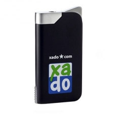 Зажигалка XADO, прямоугольная