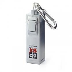 Попільничка-брелок «XADO» металлик (РП 10007)