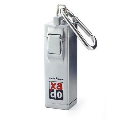 Пепельница-брелок «XADO»