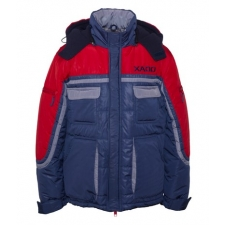 Куртка XADO, зимова
