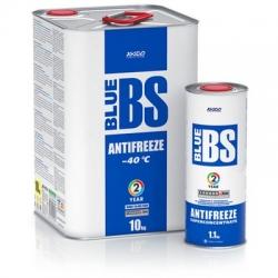 Антифриз для двигателя Antifreeze Blue BS -40⁰С 2.2 кг (XA 50205_)
