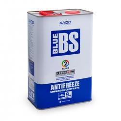 Концентрат антифриза для oхлаждения двигателя Antifreeze Blue BS 4,5 кг (XA 50302_)