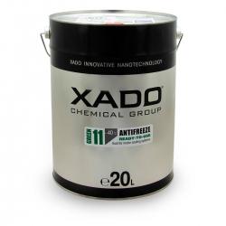 Антифриз для двигателя Antifreeze Green 11 -40⁰С 20 л (XA 58506)