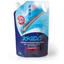 Жидкость для омывания стекол автомобиля XADO -32 ⁰С