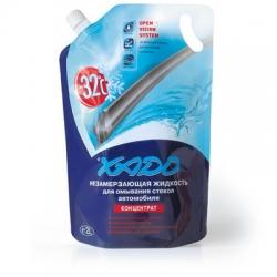 Жидкость для омывания стекол автомобиля XADO -32 ⁰С 2 л (XA 50010_2)