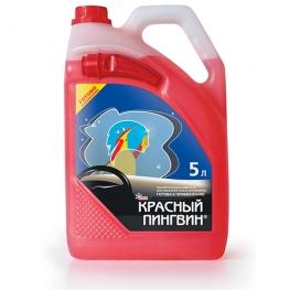 Жидкость для омывания стекол автомобиля