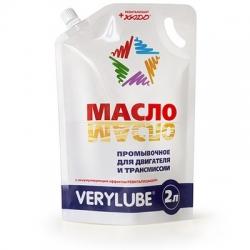 Промывочное масло для двигателя VERYLUBE 2 л (XB 20250)