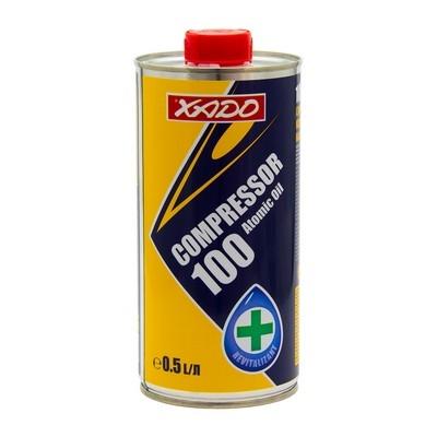 XADO Atomic Oil Compressor Oil 100