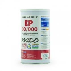 Полужидкая смазка ЕР 00/000 | Смазка ХАДО 1 кг (XA 30213)