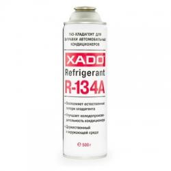 Фреон автомобильный R-134а XADO в баллоне 500 мл (XA 60105)