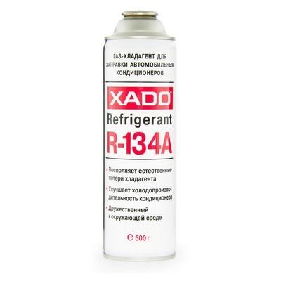 XADO Фреон автомобільний R-134а