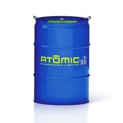 Трансмиссионное масло 80W-90 GL 3/4/5 ATOMIC Pro-industry 200 л (XA 25612_1)